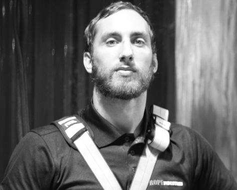 Patrick Mielcarz